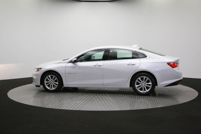 2017 Chevrolet Malibu for sale 124683 55