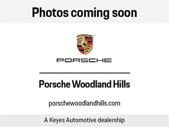 Used 2017 Porsche Panamera in , CA