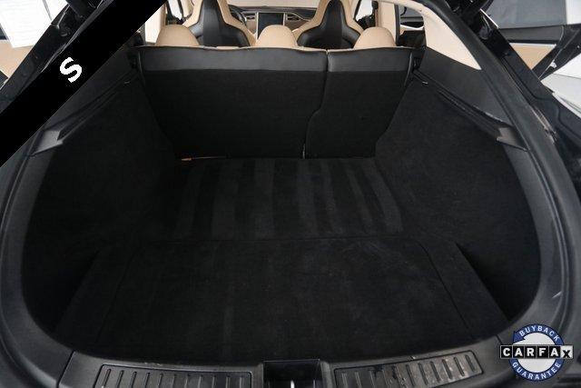 2013 Tesla Model S  12