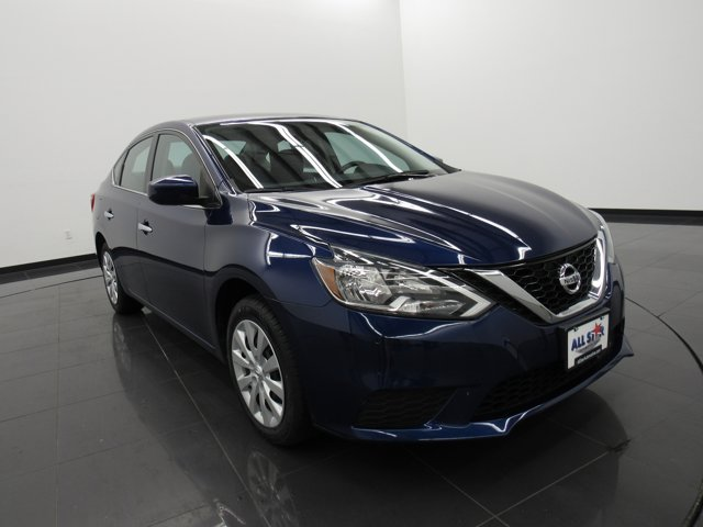Used 2018 Nissan Sentra in Denham Springs, LA
