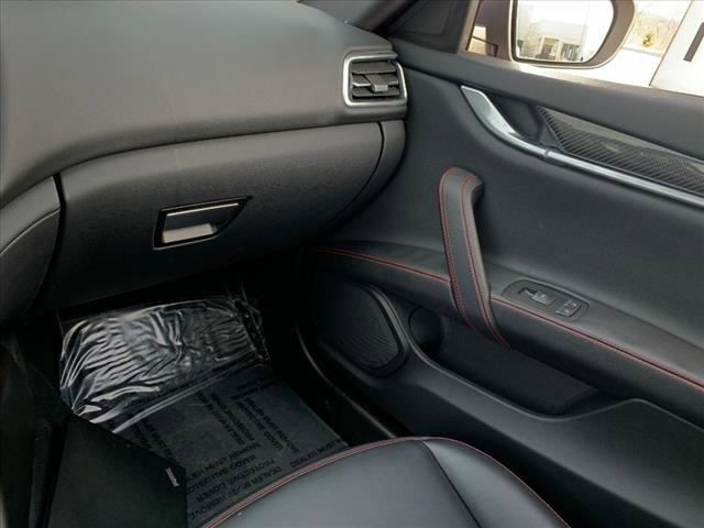 2017 Maserati Ghibli S Q4 18