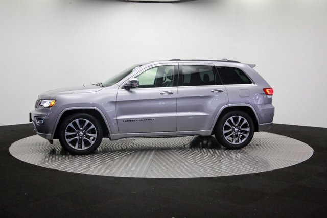 2017 Jeep Grand Cherokee for sale 122332 55