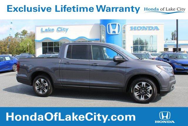 New 2020 Honda Ridgeline in Lake City, FL