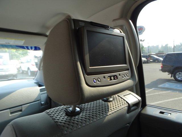 Used 2007 Nissan Armada 4WD 4dr SE