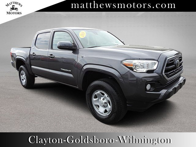 Used 2019 Toyota Tacoma in , NC