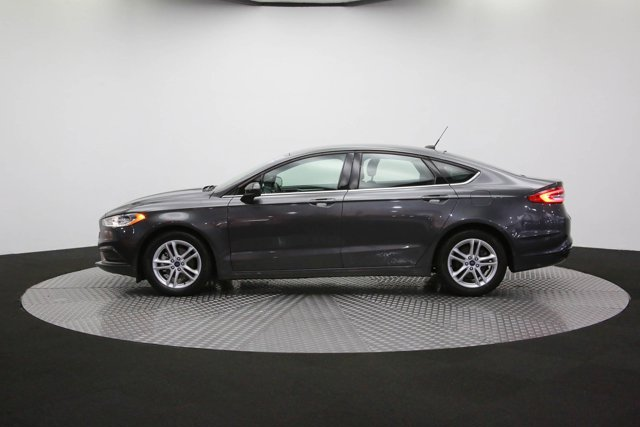 2018 Ford Fusion for sale 125038 56