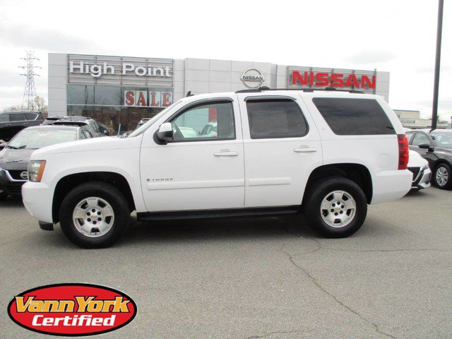 Used 2007 Chevrolet Tahoe in High Point, NC