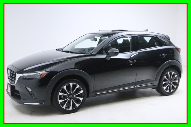 Used 2019 Mazda CX-3 in Cleveland, OH