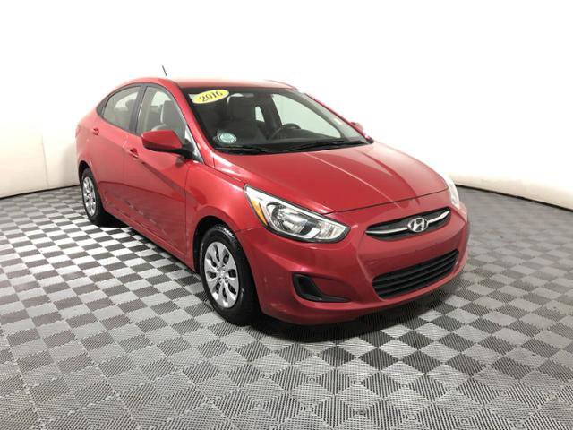 Used 2016 Hyundai Accent in Indianapolis, IN