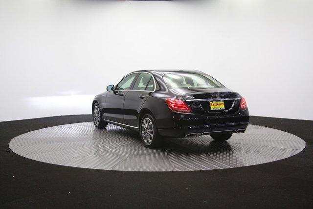 2016 Mercedes-Benz C-Class for sale 120232 69