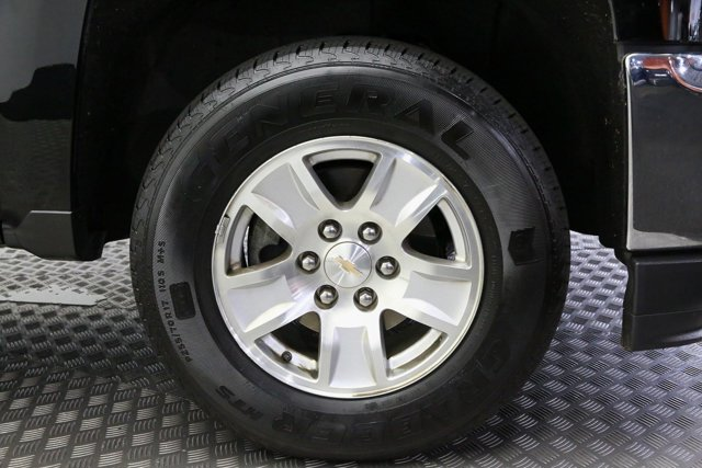 2019 Chevrolet Silverado 1500 LD for sale 122537 26