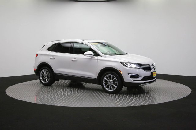 2017 Lincoln MKC for sale 125075 44