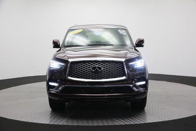 2018 INFINITI QX80 for sale 119593 1
