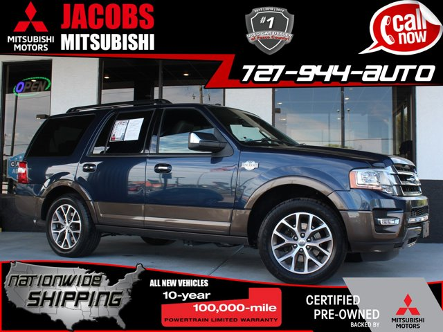 Used 2015 Ford Expedition in New Port Richey, FL