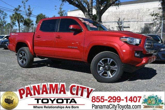 New 2019 Toyota Tacoma in Panama City, FL