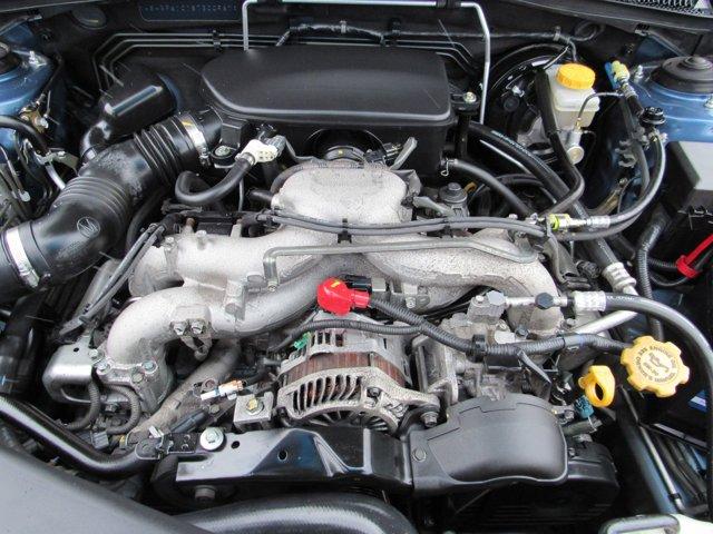 Used 2008 Subaru Outback i