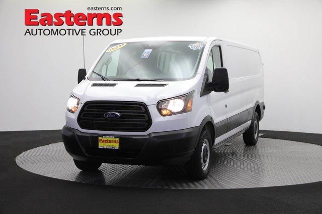 2019 Ford Transit Van  Full-size Cargo Van