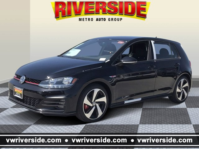 2020 Volkswagen Golf GTI S 2.0T S DSG Intercooled Turbo Premium Unleaded I-4 2.0 L/121 [0]