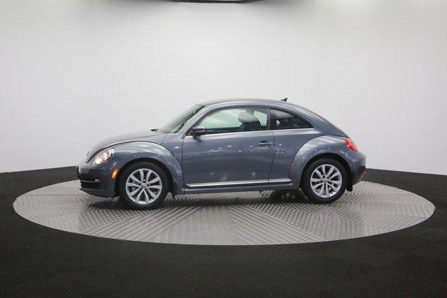 2013 Volkswagen Beetle for sale 121126 52