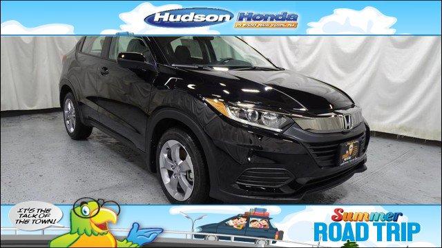 New 2020 Honda HR-V in West New York , NJ