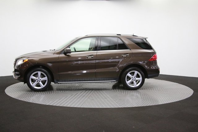 2016 Mercedes-Benz GLE-Class for sale 123471 57