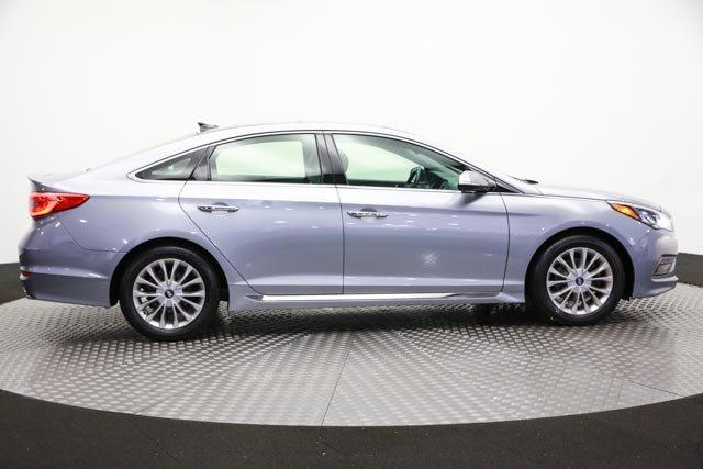 2015 Hyundai Sonata for sale 122585 3