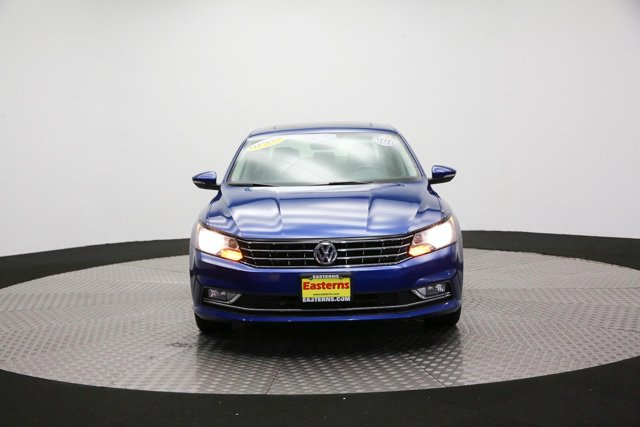 2016 Volkswagen Passat for sale 122790 1