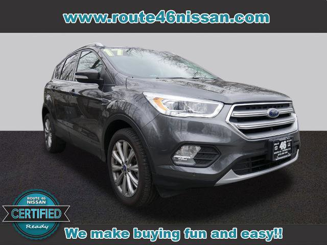 Used 2017 Ford Escape in Little Falls, NJ