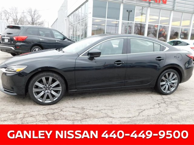 Used 2018 Mazda Mazda6 in Mayfield Heights, OH