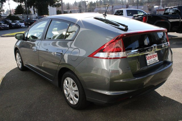 2012 Honda Insight 5dr CVT