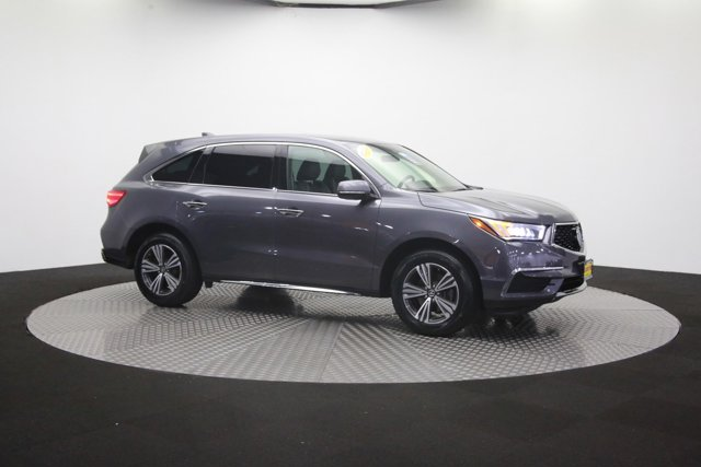 2017 Acura MDX for sale 122206 44