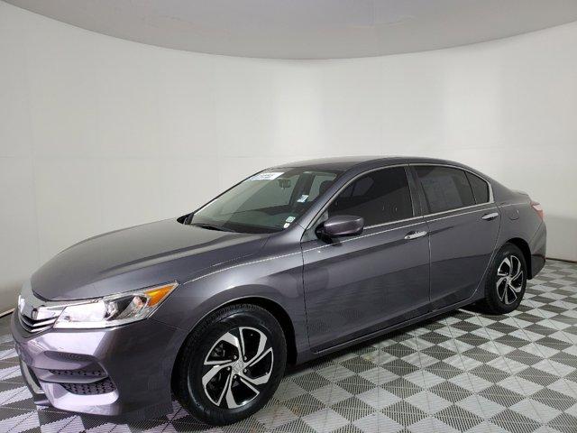 Used 2017 Honda Accord Sedan in New Orleans, LA