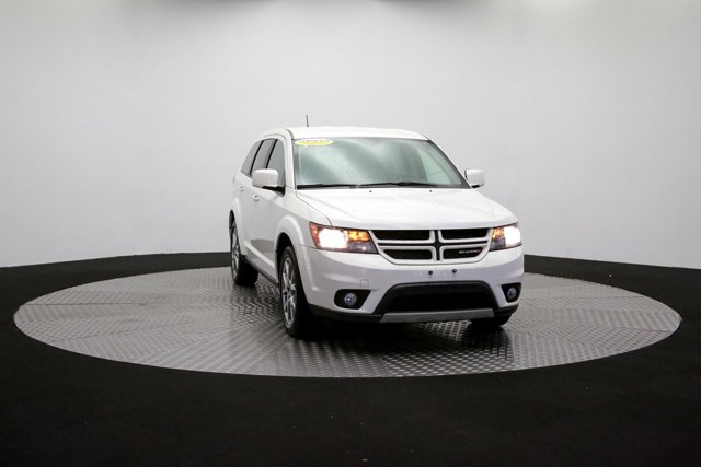 2018 Dodge Journey for sale 123789 46