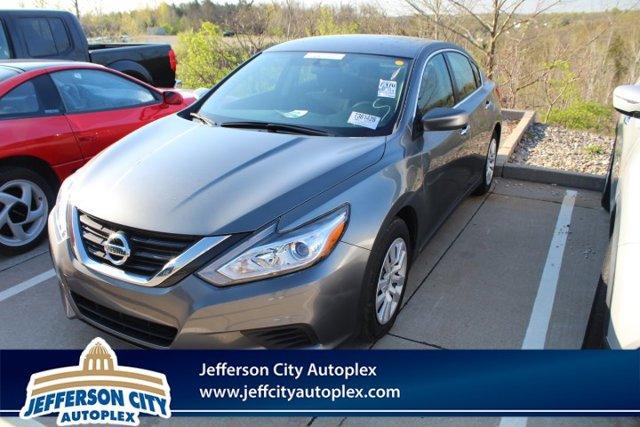 Used 2016 Nissan Altima in Jefferson City, MO