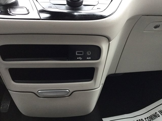 Used 2017 Chrysler Pacifica LX FWD
