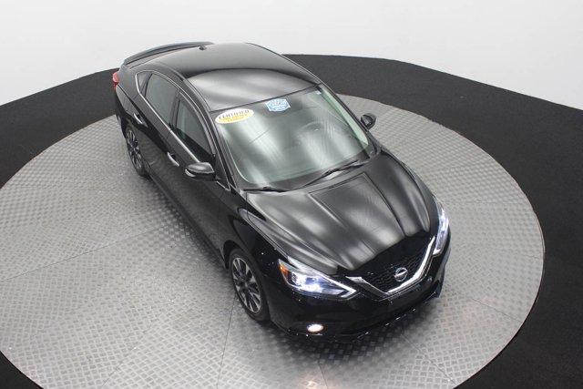 2017 Nissan Sentra for sale 125409 2