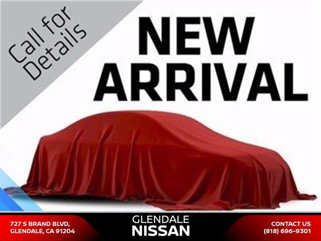 2021 Nissan Rogue S FWD S Regular Unleaded I-4 2.5 L/152 [11]