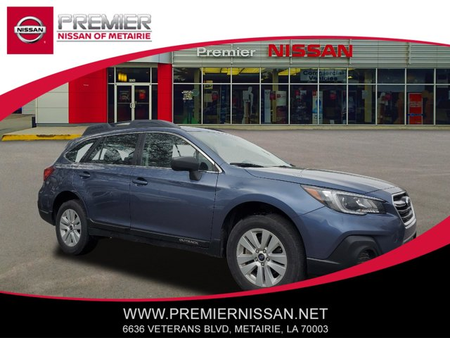 Used 2018 Subaru Outback in Metairie, LA