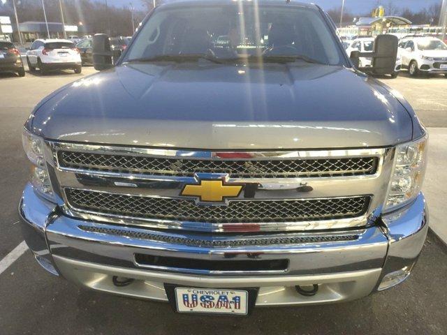 Used 2013 Chevrolet Silverado 1500 in Miami, OK