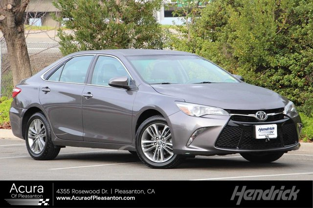 Used 2016 Toyota Camry in , CA