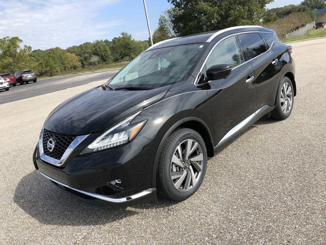 New 2020 Nissan Murano in Enterprise, AL
