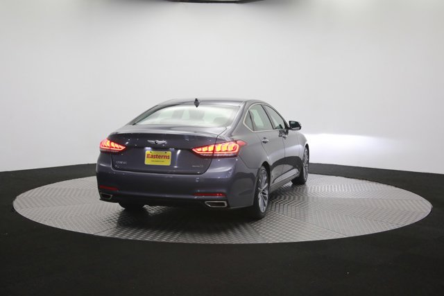 2016 Hyundai Genesis for sale 120641 34