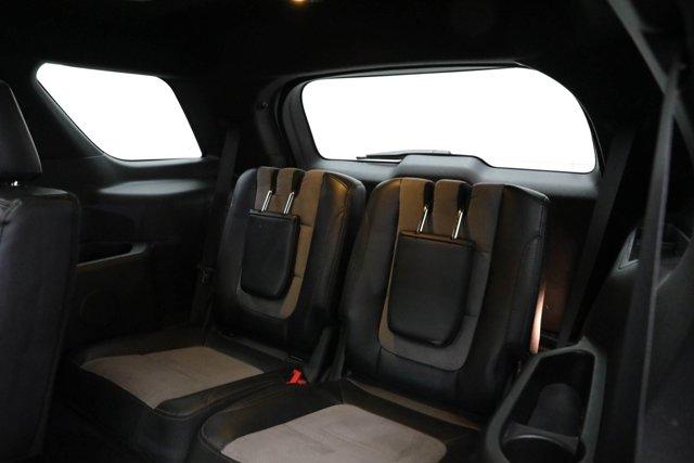 2017 Ford Explorer for sale 125558 21