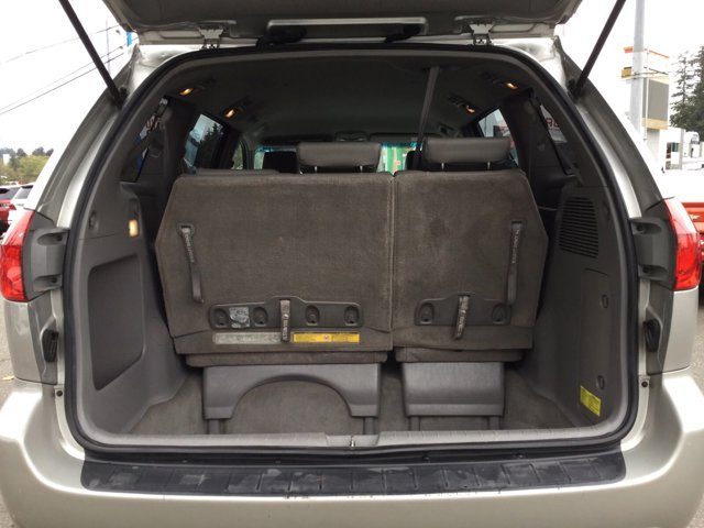 Used 2006 Toyota Sienna 5dr LE FWD 7-Passenger