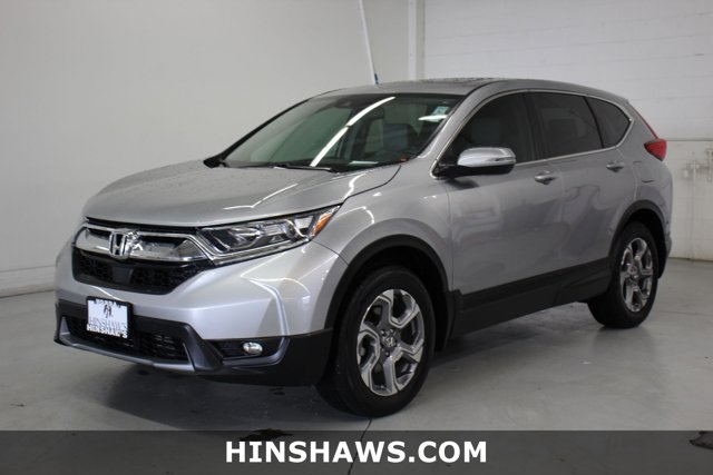 Used 2017 Honda CR-V in , AL