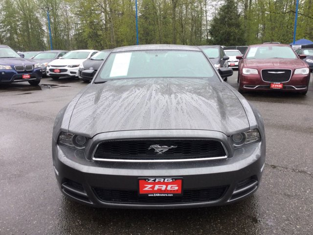 Used 2014 Ford Mustang 2dr Cpe V6