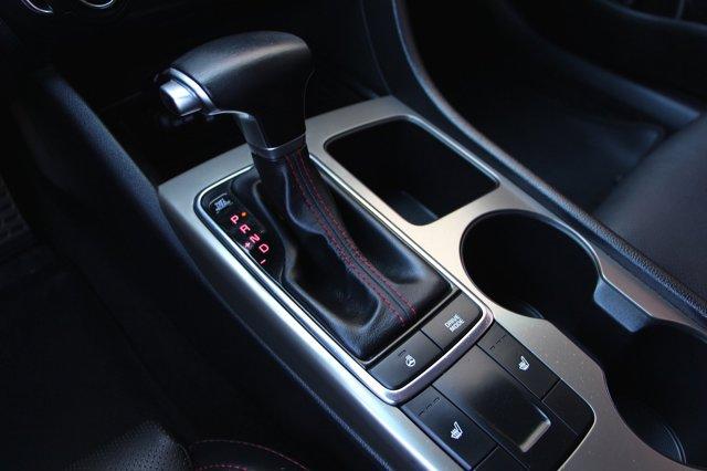 2016 Kia Optima SX Turbo 24