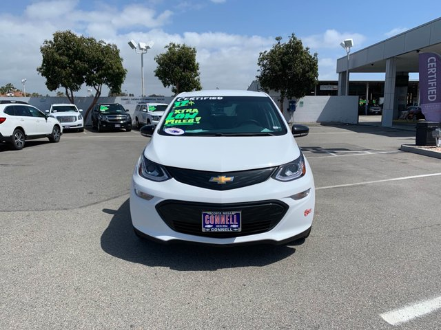 Used 2017 Chevrolet Bolt EV in Costa Mesa, CA