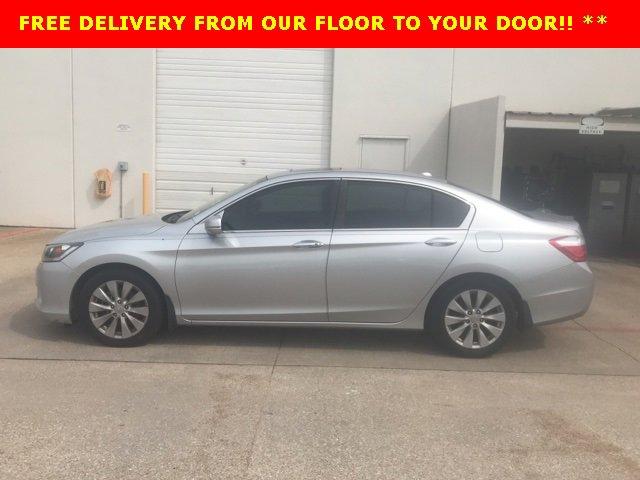 Used 2013 Honda Accord Sedan in Hurst, TX
