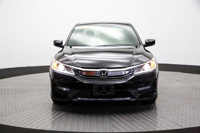 2017 Honda Accord Sedan for sale 123134 1